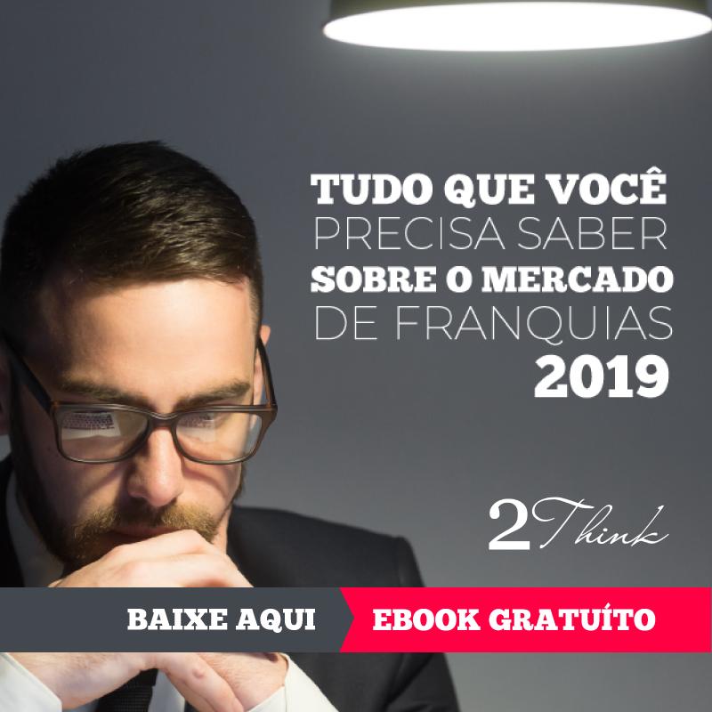 E-book Franquia